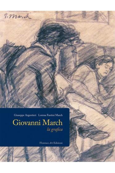 Giovanni March - La grafica