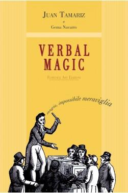Juan Tamariz, Verbal Magic