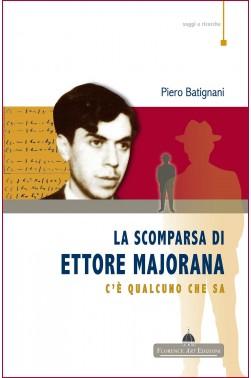La scomparsa di Ettore Majorana