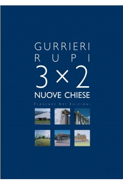 3 x 2 Nuone chiese