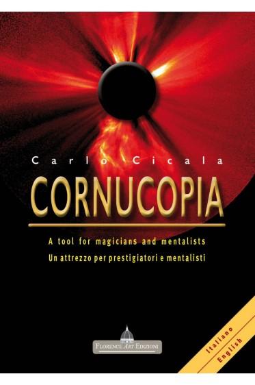 Carlo Cicala, CORNUCOPIA