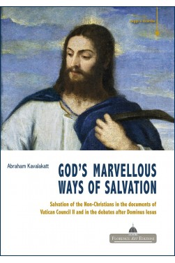 God's marvellous ways of salvation
