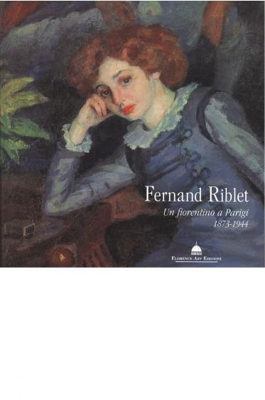 Fernand Riblet