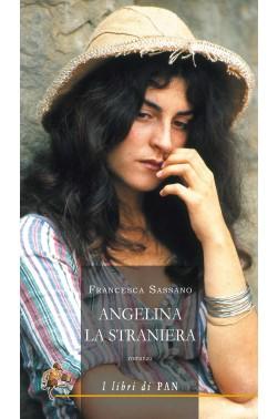 Angelina la straniera – Francesca Sassano