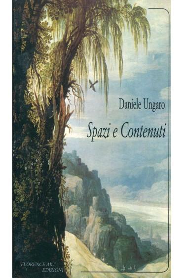 Spazi e contenuti-Daniele Ungaro