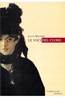 Le voci del cuore-Lucia Mannise
