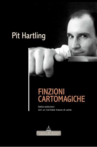 Pit Hartling, Finzioni cartomagiche