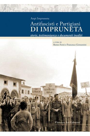 ANPI - Antifascisti e Partigiani di Impruneta