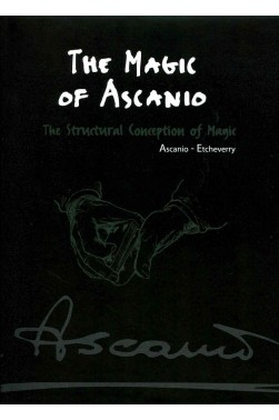 Arturo de Ascanio - The Magic of Ascanio Volume 1