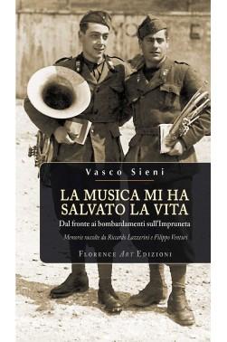 Sieni - La musica mi ha salvato la vita
