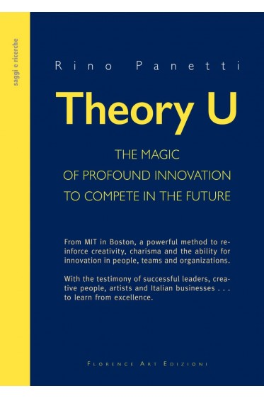 Rino Panetti, Theory U (English edition)