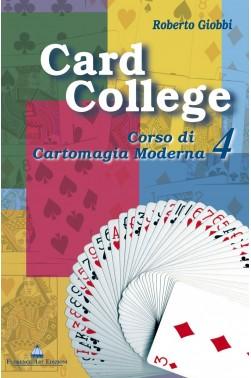Card College vol. 4