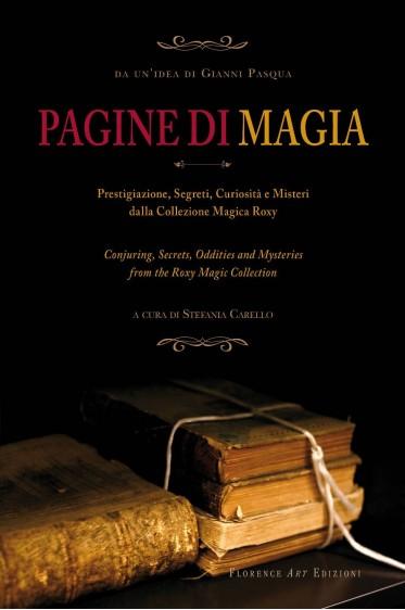Gianni Pasqua - Stefania Carello, PAGINE DI MAGIA