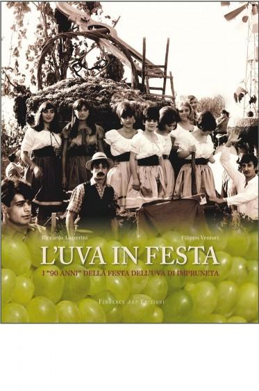 Lazzerini - Venturi, L'uva in festa