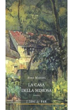 Manara-La casa della mimosa