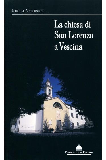 La chiesa di San Lorenzo a Vescina