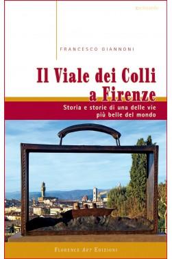 Il Viale dei Colli a Firenze