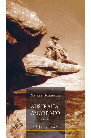 Australia, amore mio