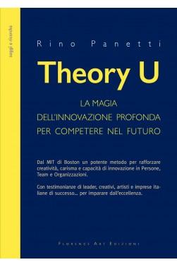 Rino Panetti, Theory U (edizione italiana)