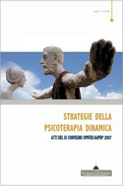 Strategie della psicoterapia dinamica
