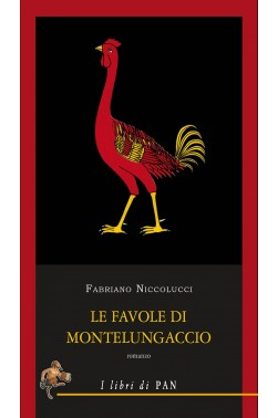 Niccolucci - Le favole di Montelungaccio