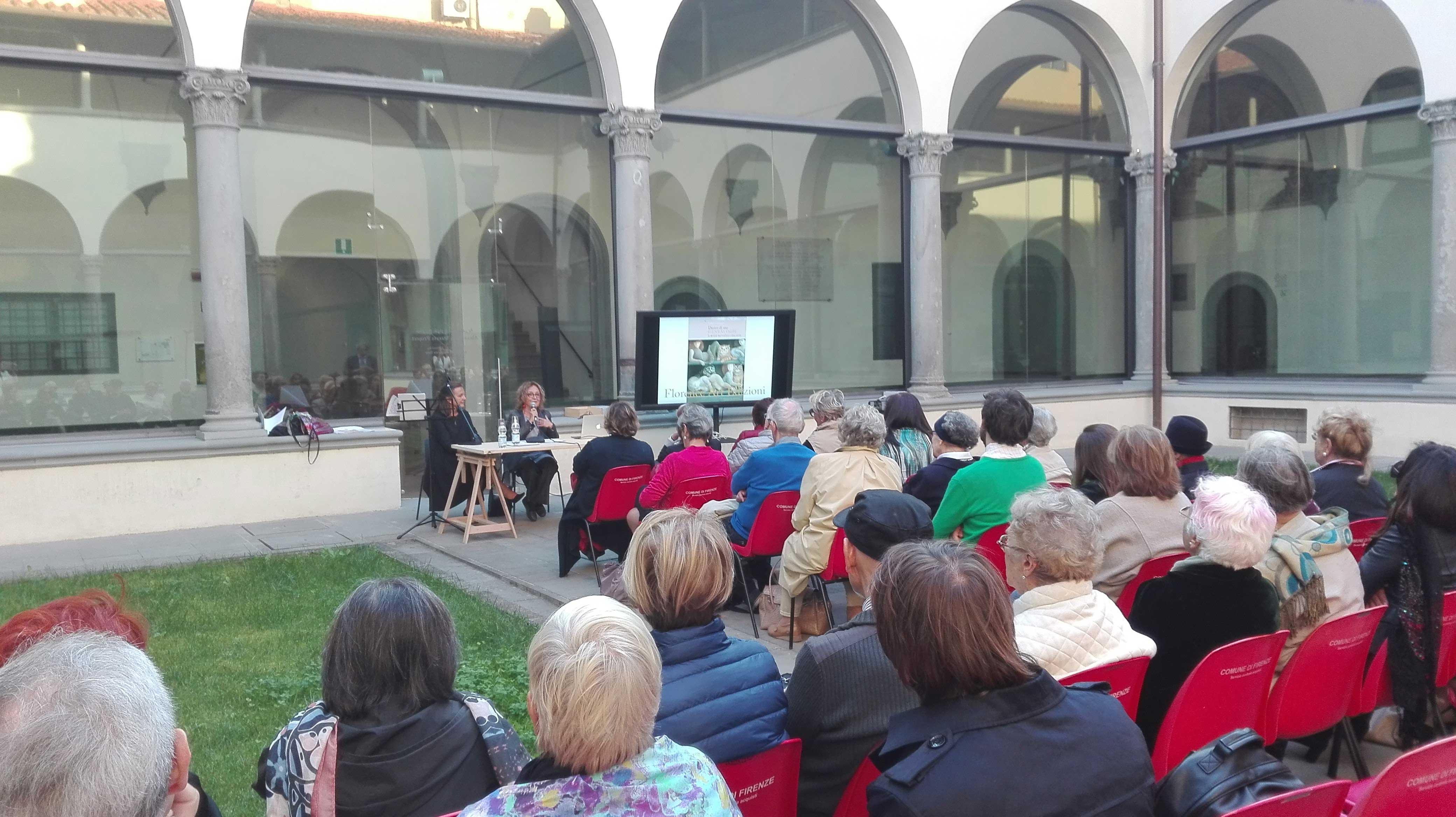 Museo Novecento, Firenze - Ernestina Pellegrini