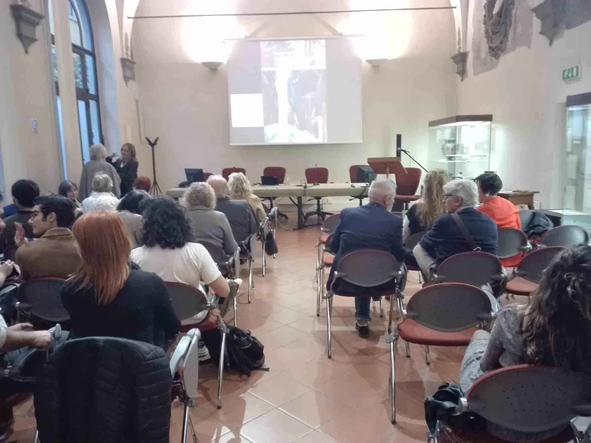 Firenze, Biblioteca Umanistica