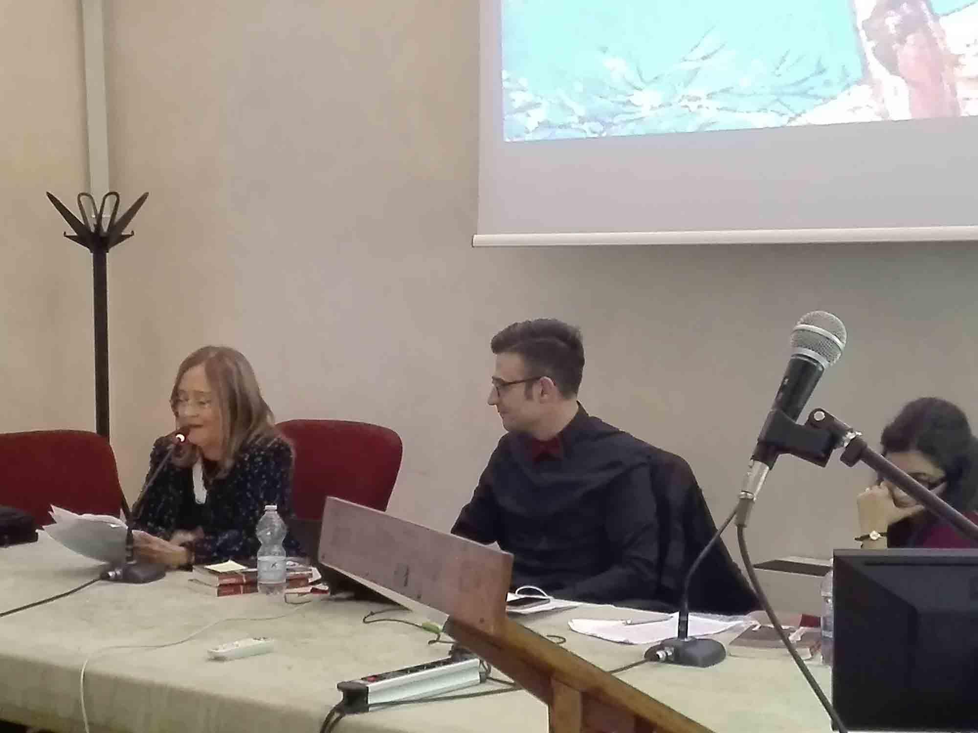 Ernestina Pellegrini Diego Salvadori
